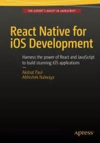 ios development with books react for ios development free ebook pdf