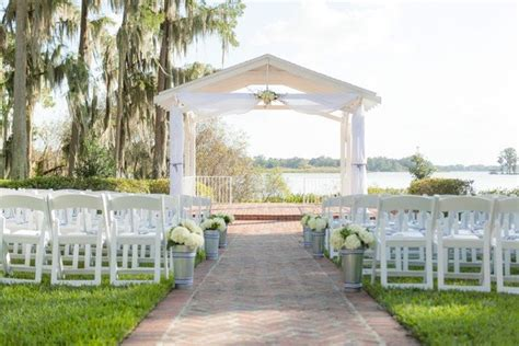 affordable wedding venue south 5 affordable wedding venues in central florida