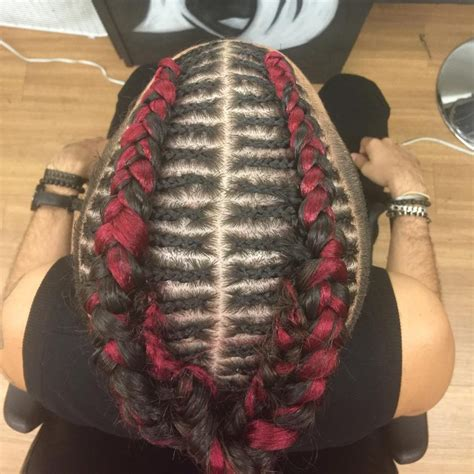 pictures of boy mohawk braids cornrow braid hairstyles 40 best braided hairstyles for