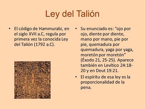 notas de elena lecci n 10 llorad y aullad escuela sab tica sermon del monte la ley del talion introducci 243 n a la