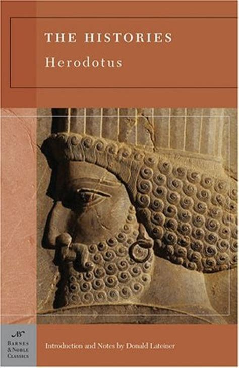 the history of herodotus books rent quot the histories barnes noble classics series b n