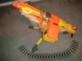 nerf gun machine nerf gun vulcan machine gun south nanaimo nanaimo