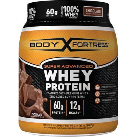 y protein powder fortress advanced whey protein powder