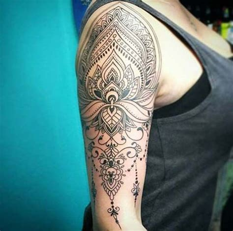sleeve tattoo designs for females shoulder tattoos for tattoofanblog