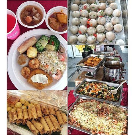 new year mini buffet catering neo garden halal mini buffet garden ftempo