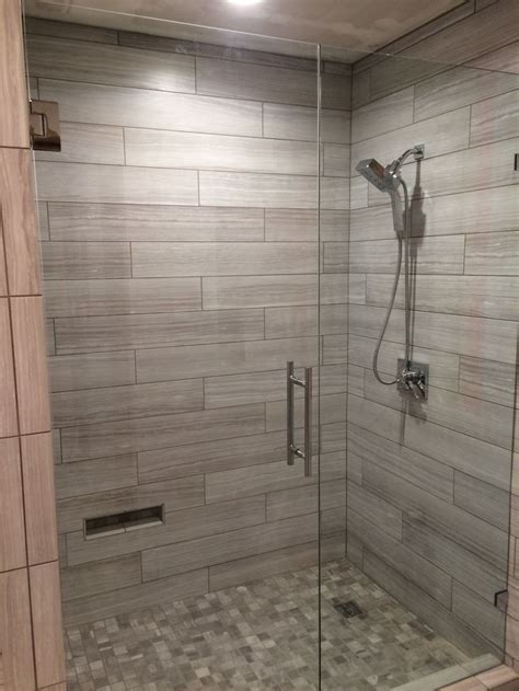 pin  arizona tile  blissful bathrooms shower floor