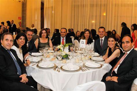 cena de gala de las cena de gala de la fvf en las palmas de gran canaria usca