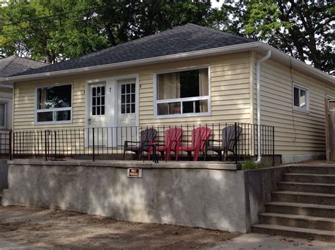 Grians View Cottages And Units grandbend duplex 4 br vacation cottage for