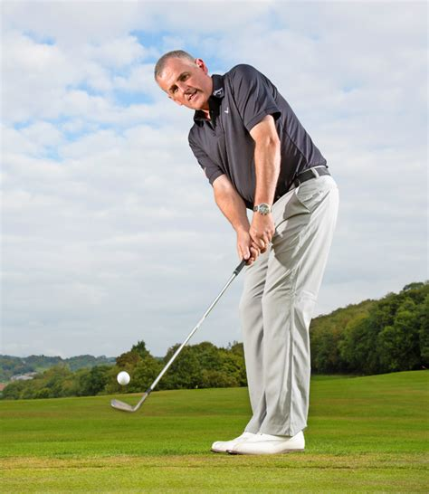 golf swing yips how to cure the yips today s golfer