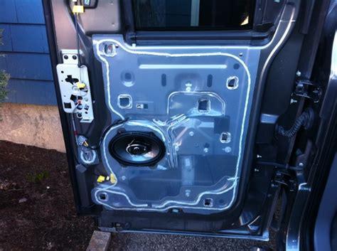 F150 Door Panel Removal by Door Panel Removal 2009 F150 Supercab Autos Weblog
