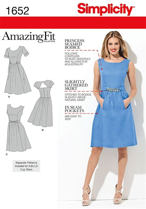 dresses dress sewing patterns simplicity patterns autos weblog
