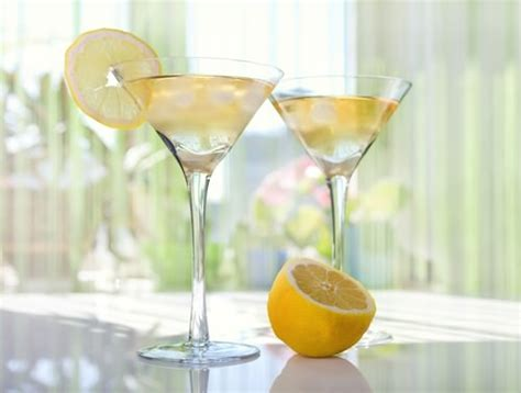martini limoncello signature drink limoncello martini howerton wooten events