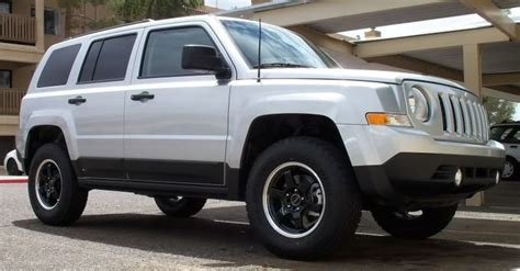 jeep patriot white with black rims patriot rim tire combination photographs jeep patriot