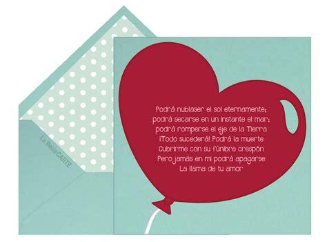 de amor reflexiones san valentn tarjetas de amor tarjetas de frases de amor y frases rom 193 nticas para tus tarjetas de