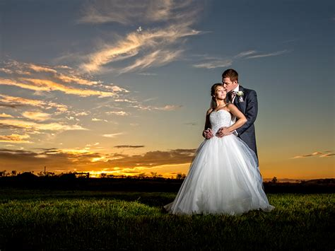Wedding Portrait Photographers by Wedding Photographers West 5 Studios