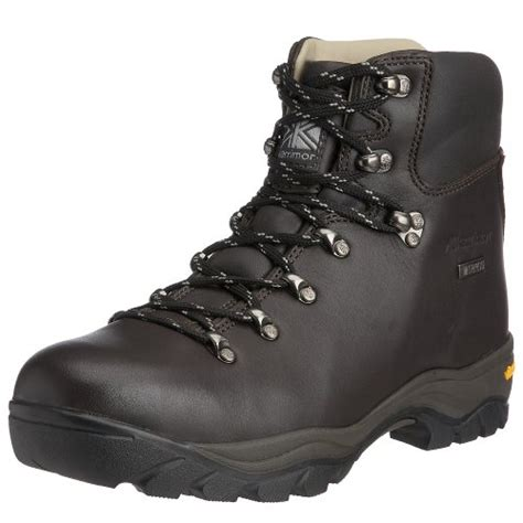 Leather Grip Lll karrimor mens ksb orkney lll weathertite trekking and