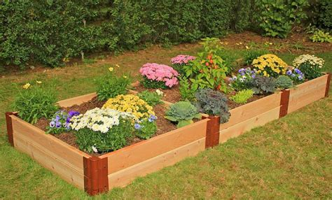 do it yourself raised garden beds do it yourself gardening with raised garden beds diy ideas