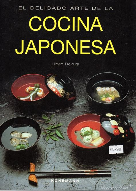 libro la cocina de cmetelo libro el delicado arte de la cocina japonesa comprar libros de cocina y gastronom 237 a en