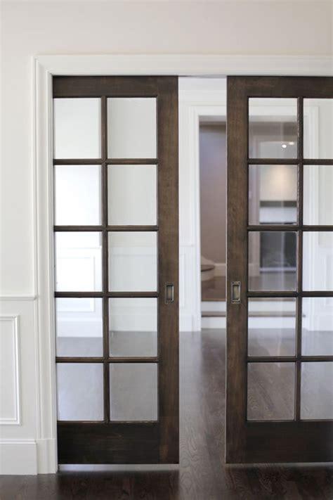 Pocket Sliding Doors Interior Pocket Doors Doors And Pockets On