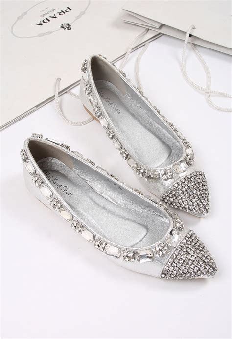 designer shoes flats flat shoes casual pointed toe designer shoes