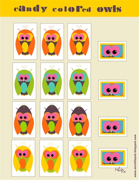 printable owl stickers 105 best images about diy owl printabes free printables