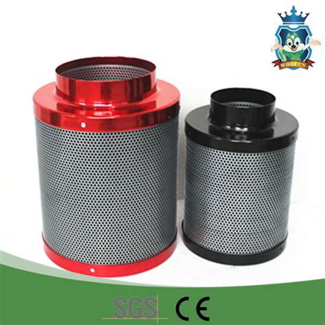 carbon filter exhaust fan activated carbon for air filter exhaust fan filter odors