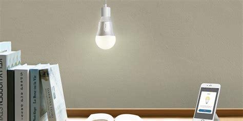 light bulbs for google home 5 smart lights you can control with amazon alexa or google