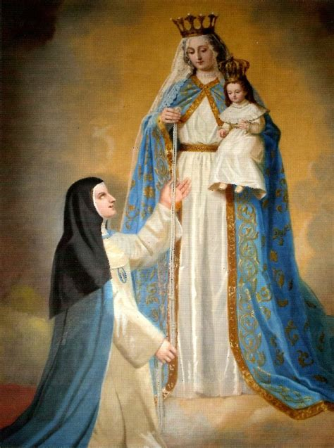 lade di sale rosa prophecy of sr marianne de jesus torres being fulfilled
