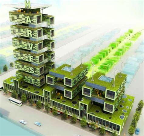 amazing skyscraper farm for vancouver inhabitat green design innovation architecture