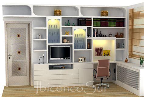 escritorios habitacion foto habitacion escritorio de ibicencos cb 437055