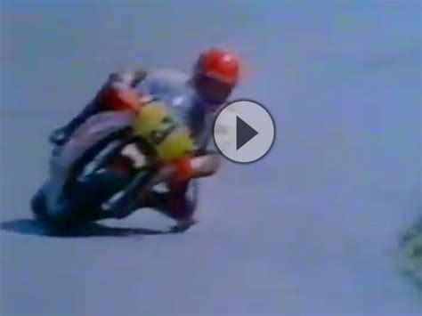 500 Ccm Motorrad Wm by 500ccm Motorrad Wm 1981 Salzburgring Mamola Bricht