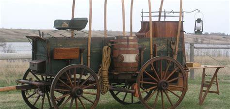 Goodnight Construction Box Set stagecoach sales wood wheels hitch chuck wagons
