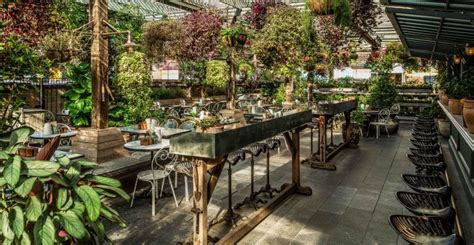 The Potting Shed Alexandria by