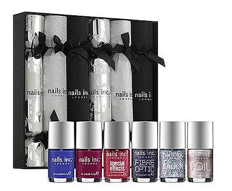 14 nail polish gift sets for the last minute holiday