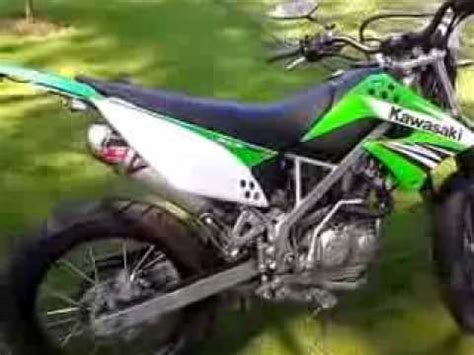 Prospeed Tx Series Klx 150 D Tracker150 ahrs f4 vector free flow fitted to dtm150 doovi