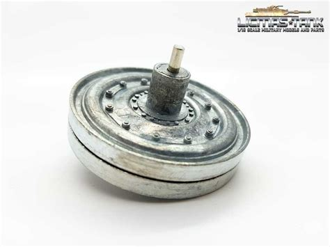 Spare Part Honda New Tiger spare part taigen tiger 1 late version metal wheel small 1 16 rc tanks remote controlled tank