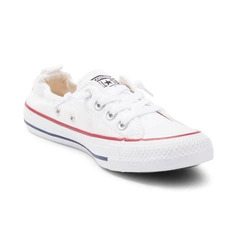converse shoreline sneaker womens converse chuck shoreline sneaker white