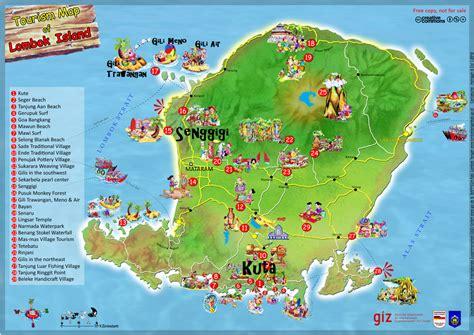 lombok  days  nights itinerary sufentancom