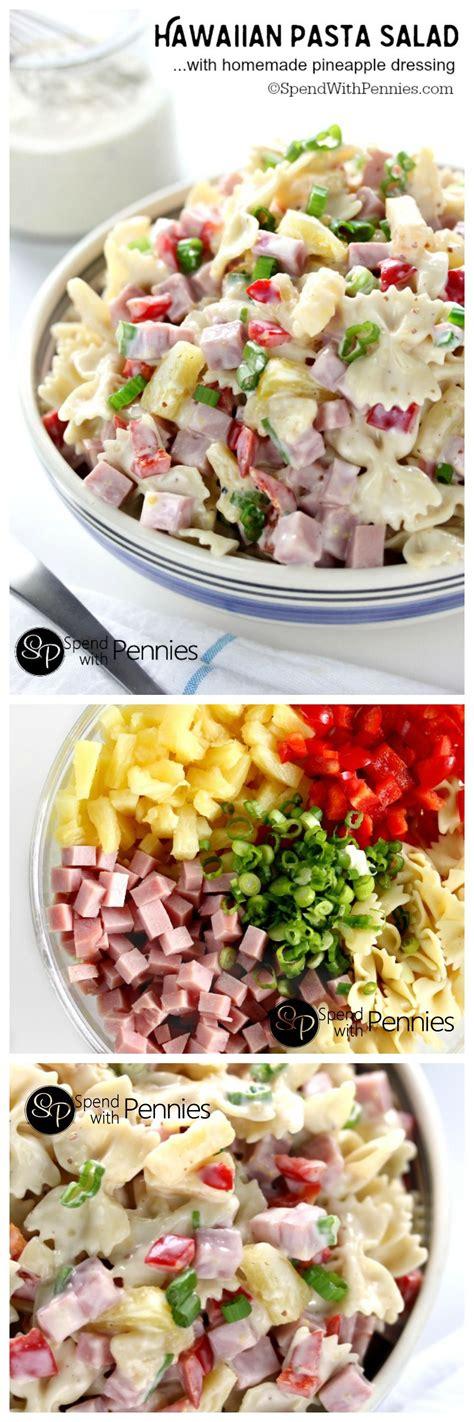 cold pasta salad dressing hawaiian pasta salad recipe cold pasta homemade dressing and recipe pasta