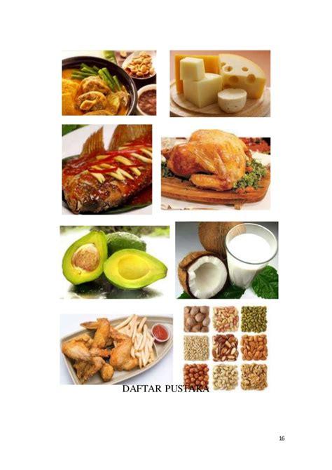 Pustaka Ilmu Makanan Dan Gizi ilmu gizi lemak