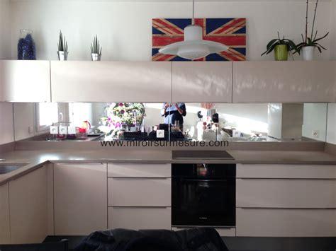 Formidable Credence Miroir Pour Cuisine #1: Credence-en-miroir1.jpg?x30224