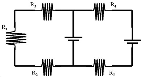 parallel circuits math index of daddel linear algebra appl applications electrical circuits