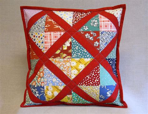 Patchwork Pillowcase Pattern - patchwork pillowcase pattern 28 images patchwork