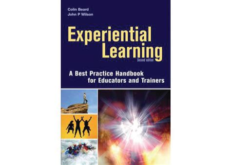 Buku Terbaru Handbook Experiential Learning Experiential Learning A Best Practice Handbook For