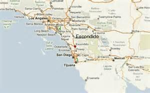 map escondido california escondido location guide