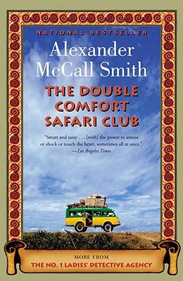the double comfort safari club book review the double comfort safari club by alexander