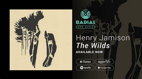 henry jamison the wilds album promo youtube