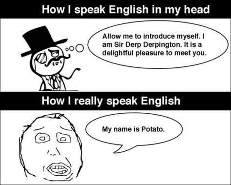 Funny English Memes - 17 best images about i