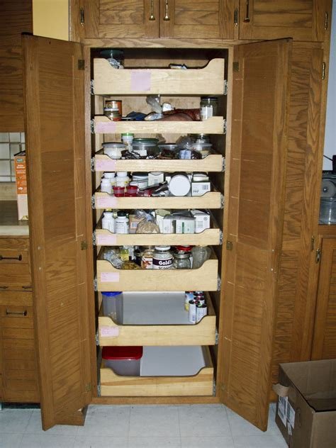 pull out drawers for kitchen cabinets pull out shelves shelves and pantry on pinterest