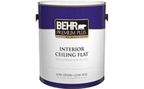 home depot paint sheen how to paint ceilings at the home depot